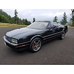 1991 Cadillac Allante for sale 101560810