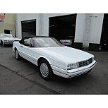 1991 Cadillac Allante for sale 101611283