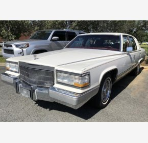 1991 Cadillac Brougham for sale 101185663