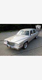 1991 Cadillac Brougham for sale 101209434