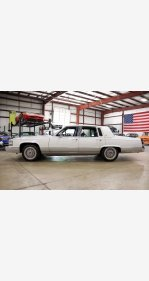 1991 Cadillac Brougham for sale 101370748