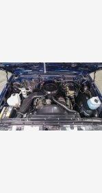 1991 Chevrolet Blazer 4WD for sale 101069630