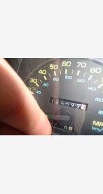 1991 Chevrolet Camaro for sale 101180087