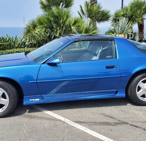 1991 Chevrolet Camaro RS Coupe for sale 101375849