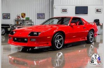1991 Chevrolet Camaro Z28 Coupe for sale 101384854