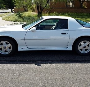 1991 Chevrolet Camaro Z/28 Coupe for sale 101024933