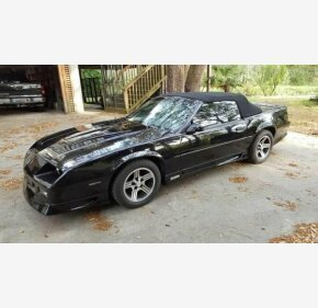 1991 Chevrolet Camaro for sale 101061936