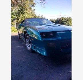 1991 Chevrolet Camaro for sale 101062237