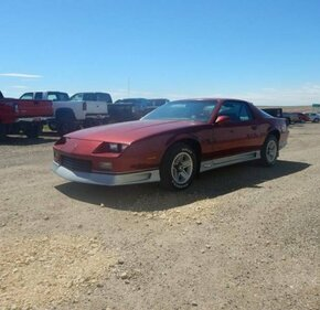 1991 Chevrolet Camaro RS Coupe for sale 101123197