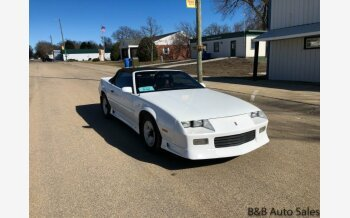 1991 Chevrolet Camaro RS for sale 101135129