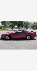 1991 Chevrolet Camaro Z28 Coupe for sale 101163937