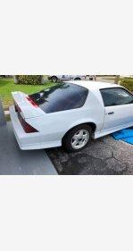 1991 Chevrolet Camaro for sale 101177621