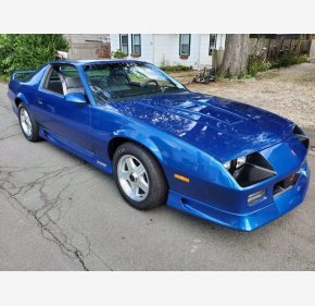 1991 Chevrolet Camaro for sale 101205655