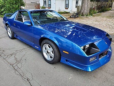1991 Chevrolet Camaro for sale 101205655