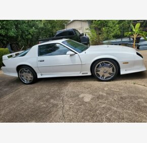 1991 Chevrolet Camaro for sale 101205761