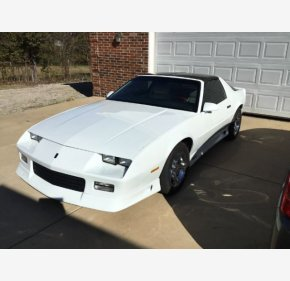 1991 Chevrolet Camaro for sale 101241529