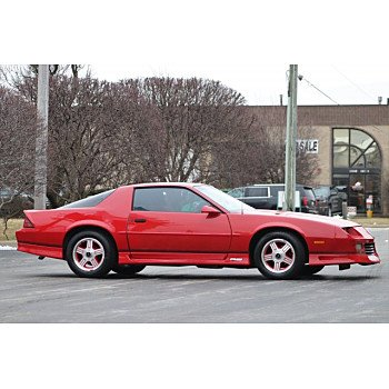 1991 Chevrolet Camaro RS for sale 101268521