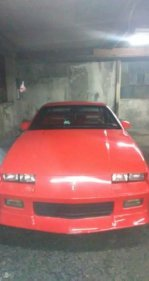 1991 Chevrolet Camaro RS for sale 101291503