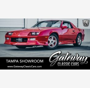 1991 Chevrolet Camaro RS Coupe for sale 101294780