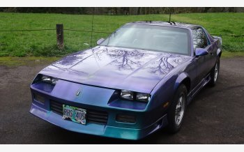 1991 Chevrolet Camaro RS Coupe for sale 101298160