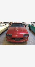1991 Chevrolet Camaro for sale 101317094