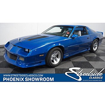 1991 Chevrolet Camaro RS Coupe for sale 101366202
