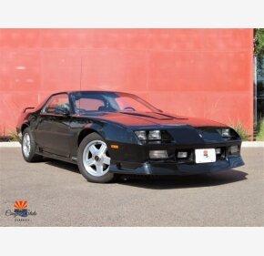 1991 Chevrolet Camaro for sale 101403483