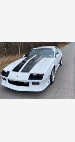 1991 Chevrolet Camaro for sale 101407343