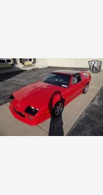 1991 Chevrolet Camaro Z28 for sale 101438452