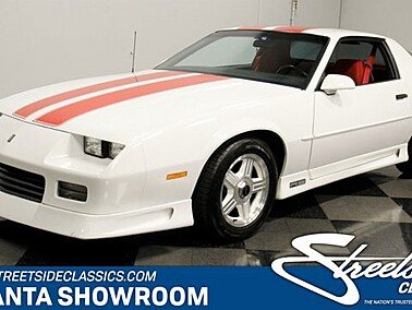 1991 Chevrolet Camaro RS for sale 101470510