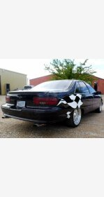 1991 Chevrolet Caprice Sedan for sale 100831456