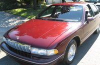 1991 Chevrolet Caprice Classic Sedan for sale 101411871