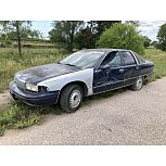 1991 Chevrolet Caprice for sale 101592818