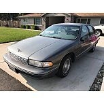 1991 Chevrolet Caprice for sale 101599897