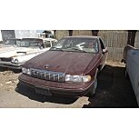 1991 Chevrolet Caprice for sale 101368282