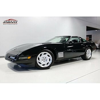 1991 Chevrolet Corvette Coupe for sale 101028301