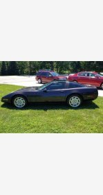 1991 Chevrolet Corvette Coupe for sale 100996627