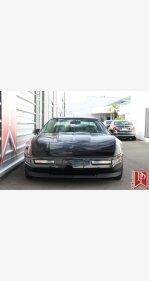 1991 Chevrolet Corvette Convertible for sale 101025675