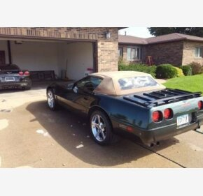 1991 Chevrolet Corvette for sale 101031819