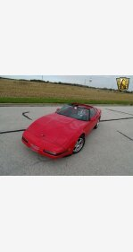 1991 Chevrolet Corvette Coupe for sale 101061205