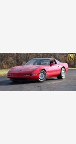 1991 Chevrolet Corvette ZR-1 Coupe for sale 101070263