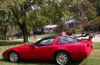 1991 Chevrolet Corvette Coupe for sale 101105758