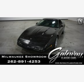 1991 Chevrolet Corvette Coupe for sale 101148147