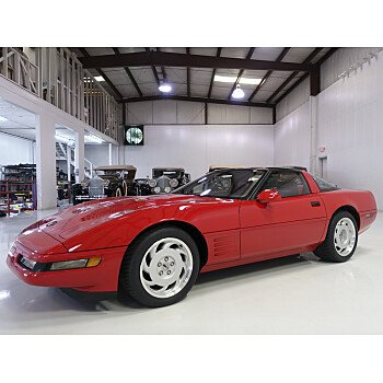 1991 Chevrolet Corvette ZR-1 Coupe for sale 101164697