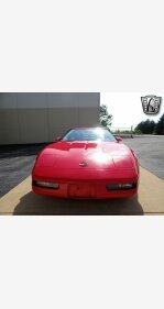 1991 Chevrolet Corvette Coupe for sale 101180013