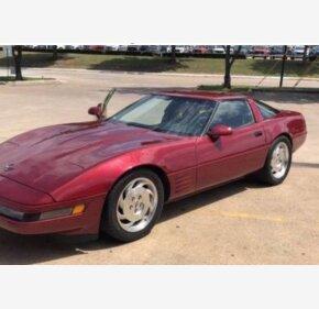 1991 Chevrolet Corvette for sale 101191899