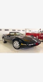 1991 Chevrolet Corvette Convertible for sale 101192208