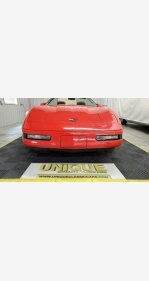 1991 Chevrolet Corvette Convertible for sale 101195363