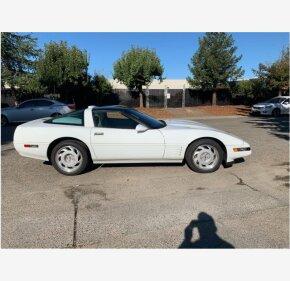 1991 Chevrolet Corvette for sale 101213261