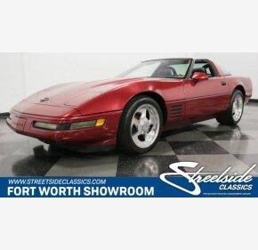 1991 Chevrolet Corvette for sale 101214046